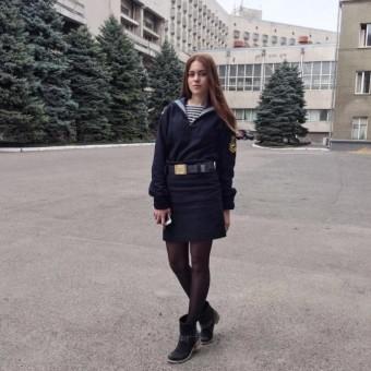 София Моисеева
